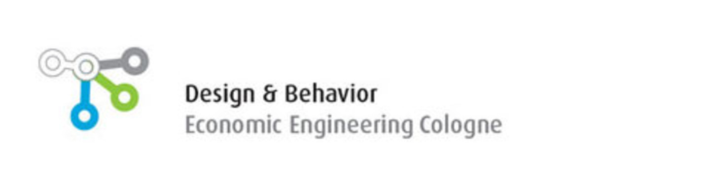 Design & Behavior: Economic Engineering of Firms and Markets